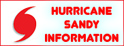 Hurricane Sandy Information